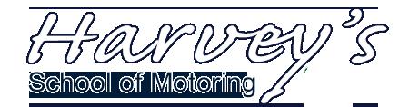Harvey's School of Motoring